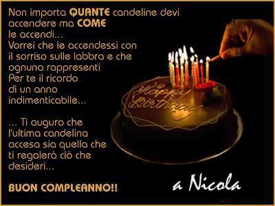 Scatti di Vita Life   Auguri di Buon Compleanno a Nicola   Scatti