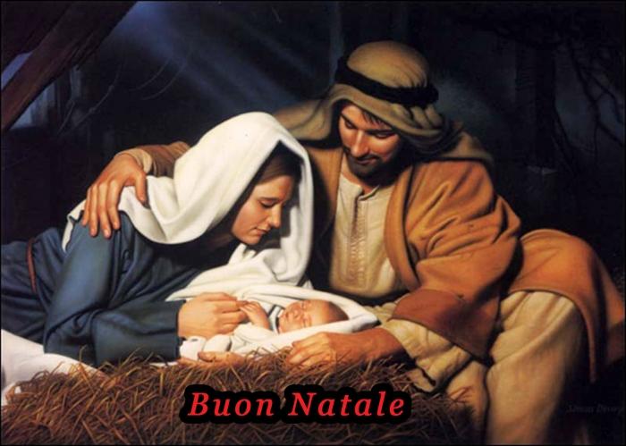Immagini Sacre Di Buon Natale.Icone Sacre Tantissimi Auguri Scatti Di Vita