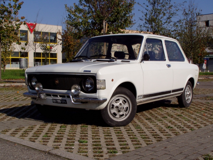 Fiat 127 – Wikipedia